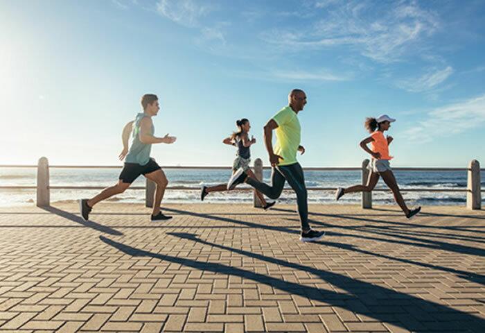 新生活を颯爽と走り抜けるための春ランウェア5選