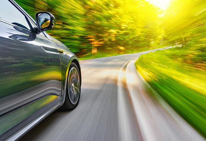 ドライブシーズン到来! 安全性、快適性を備える「いまゲットしたい厳選タイヤ」5モデル