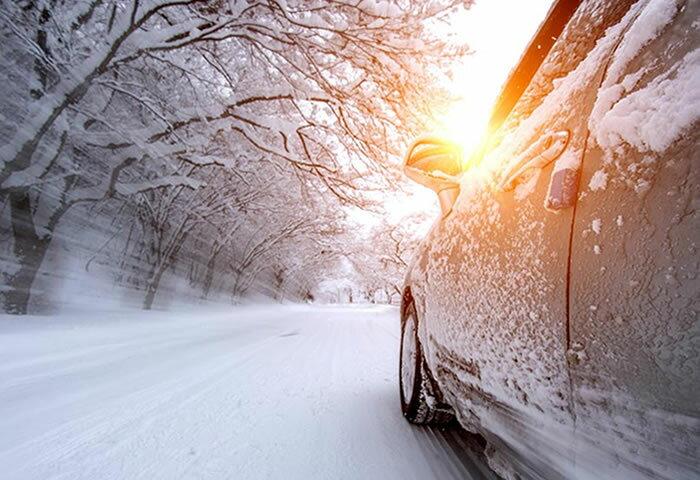 スノーシーズン、まもなく到来! 安全、快適性を備えた「いまゲットしたい厳選スタッドレスタイヤ」4モデル