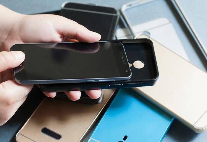 【2018秋】iPhone XS、iPhone XS Maxなどに対応する最新スマホケース6選