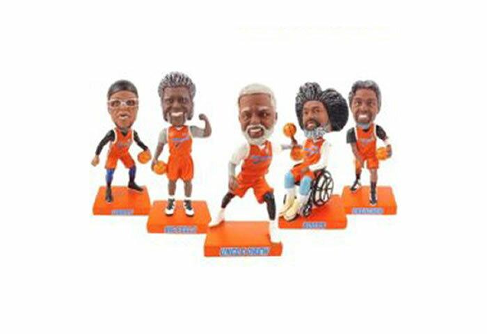 NBAのカイリー・アービング主演! 話題のバスケムービー「アンクル・ドリュー」の公式グッズがけっこうイケてる