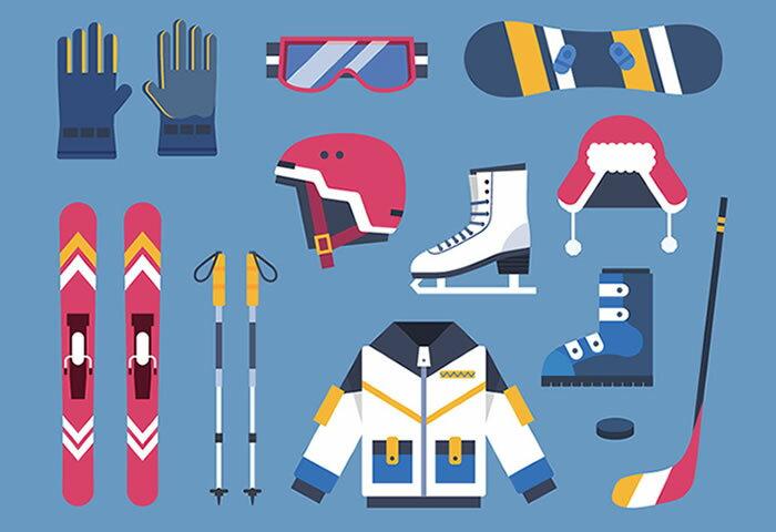 ウィンタースポーツのすゝめ——スノボもスキーも人気&注目アイテムは早めに入手すべし!!
