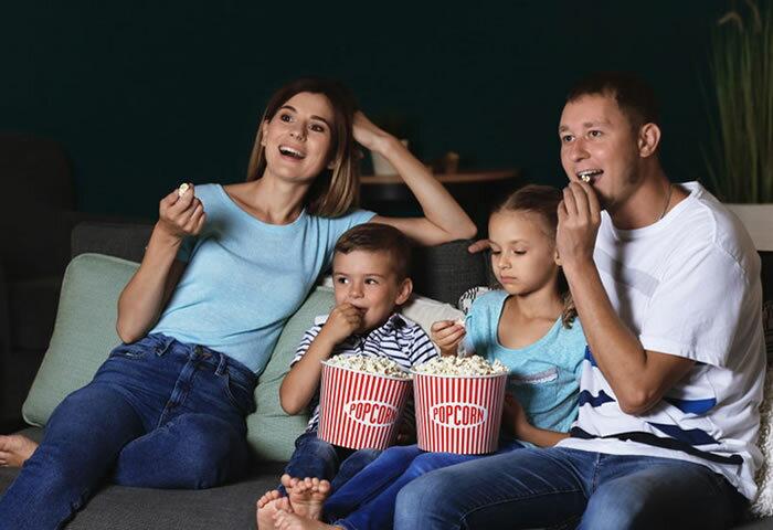 GWは自宅で映画三昧だ! インドア派のあなたに贈る、極音サウンドバー4+1選