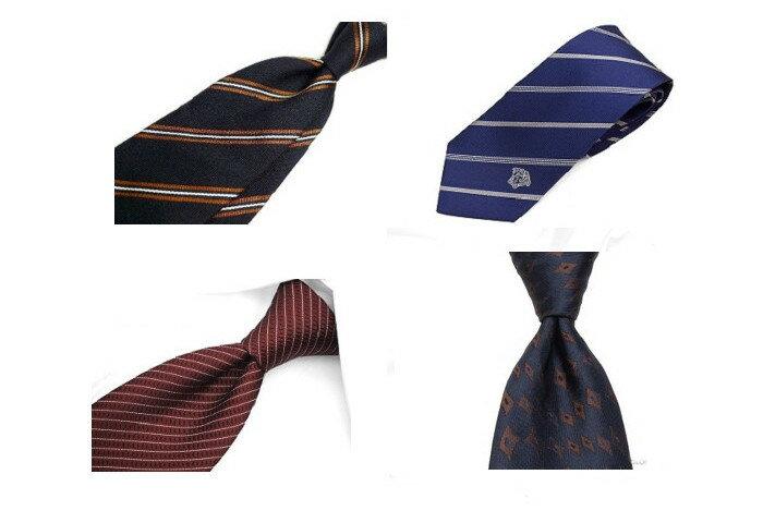 イタリアブランドのネクタイで上質エレガントを身に纏う