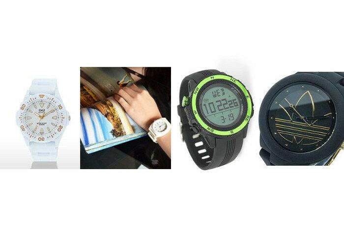 【レビュー100件モノを厳選!】 多機能で軽やかな着け心地 スポーツやアウトドアで活躍する腕時計