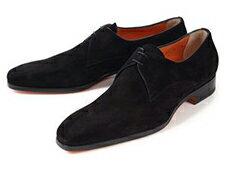 イタリア靴をあわせて、伊達男を気取るのもあり。