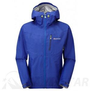 年間を通して山の天候から守るように作られたエアー ジャケットは、透湿性、耐久性、防水性を兼ね備えた3層構造。鮮やかなアビスブルーは、アウトドアで着るだけではもったいない。タウンウェアとしておしゃれにスタイリングしてみてください。わすか350グラムと軽量で持ち運びやすく、タフな作りで長年使えるコスパの良さも秀逸。