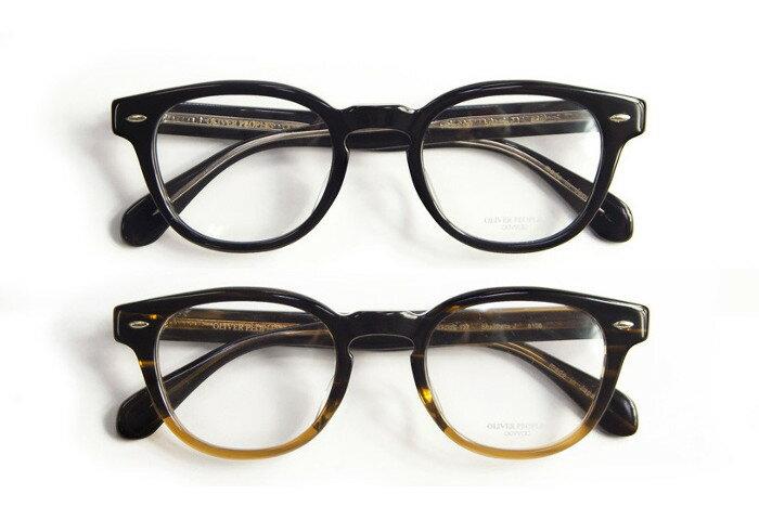 選び方一つでお洒落を格上げする「メガネ」