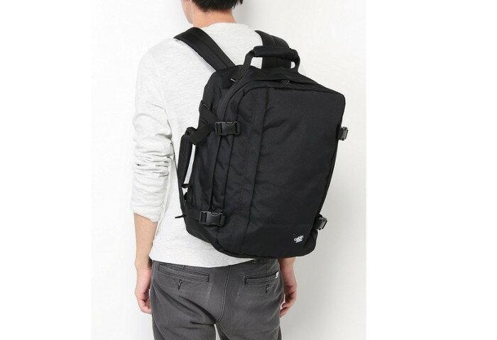 機能的でコスパも高いバッグパック『キャビンゼロ』のオススメモデル4選