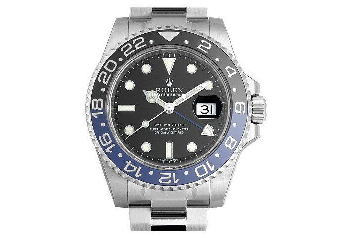 意外と知らない!? 腕時計「ロレックス」定番モデルの魅力