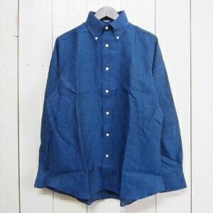 アメリカを代表するラグジュアリーシャツブランド「インディビジュアライズド」