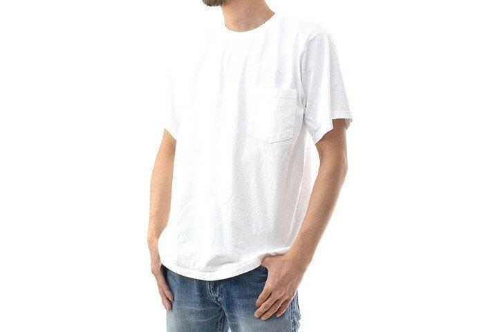 """今からでも買っておきたい、使い勝手バツグンな""""白Tシャツ""""5選"""
