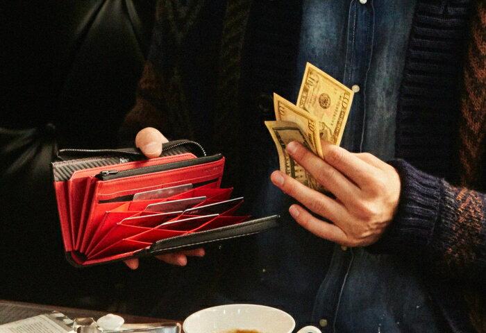 一生愛せる価値のある上質な長財布5選