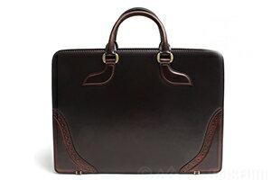 上質で美しいデザインが目を引く スマートな日本製バッグ