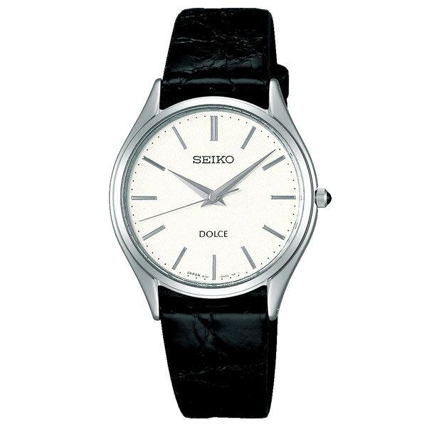シンプルながら確かな存在感を 発揮する大人の腕時計
