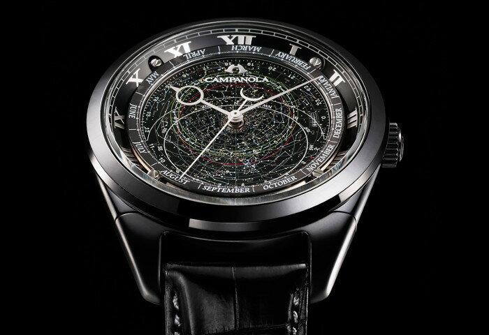 上質な腕元のアクセサリー 「時計館」オススメ腕時計5選!