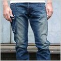 Men's cargo pants produced by JONHBULL