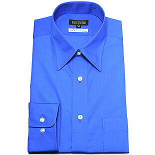 Wash-and-wear Shirts