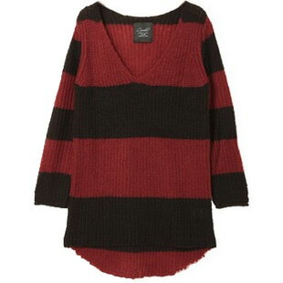 针织・毛衣