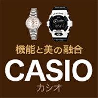 【CASIO】新生活、贈り物に、カシオの腕時計を!