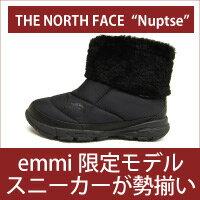 """ノースフェイス""""Nuptse""""など、emmi限定モデルが勢揃い"""