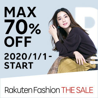 Rakuten Fashion THE SALE!