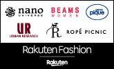 人気ブランドを取り扱うファッション通販サイト!