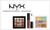 NYX Professional Makeupカタログ