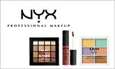 NYX Professional Makeupカタログ