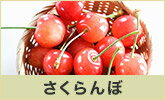 甘くて夏にぴったりの味わいのさくらんぼ