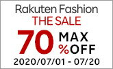 Fashion THE SALE 開催中!