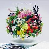 Mrs. GREEN APPLE / 5 (7/8発売)