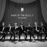 BTS(防弾少年団) / MAP OF THE SOUL : 7 ~ THE JOURNEY ~(7/15発売)