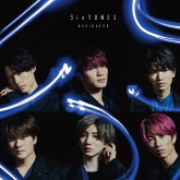 SixTONES / NAVIGATOR (7/22発売)
