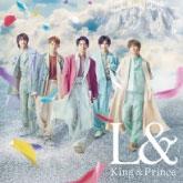 King & Prince / L&(9/2発売)