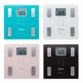 体重計・体脂肪計・体組成計