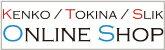 Kenko Tokina ONLINE SHOP