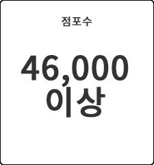 46,000이상