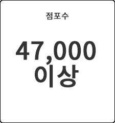 47,000이상