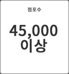 45,000이상