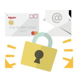 楽天市場 安心 安全への取り組み 情報セキュリティの取り組み