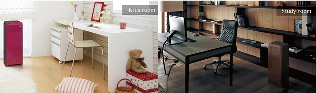 Kids room Study room