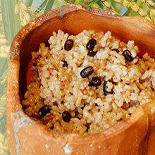 無農薬玄米コシヒカリ
