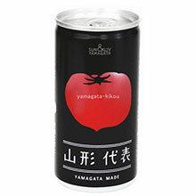トマト(無塩)100%ストレートジュース