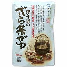 ざら茶がゆ(茶粥)