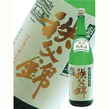 埼玉秩父の地酒【秩父錦】特別純米酒