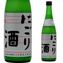 【限定】菊姫にごり酒