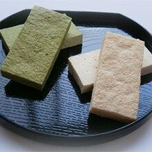 立山雪渓(白1本・抹茶1本)×2箱