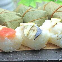柿の葉寿司 10個入