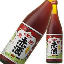 本伝 東肥赤酒 720ml瓶